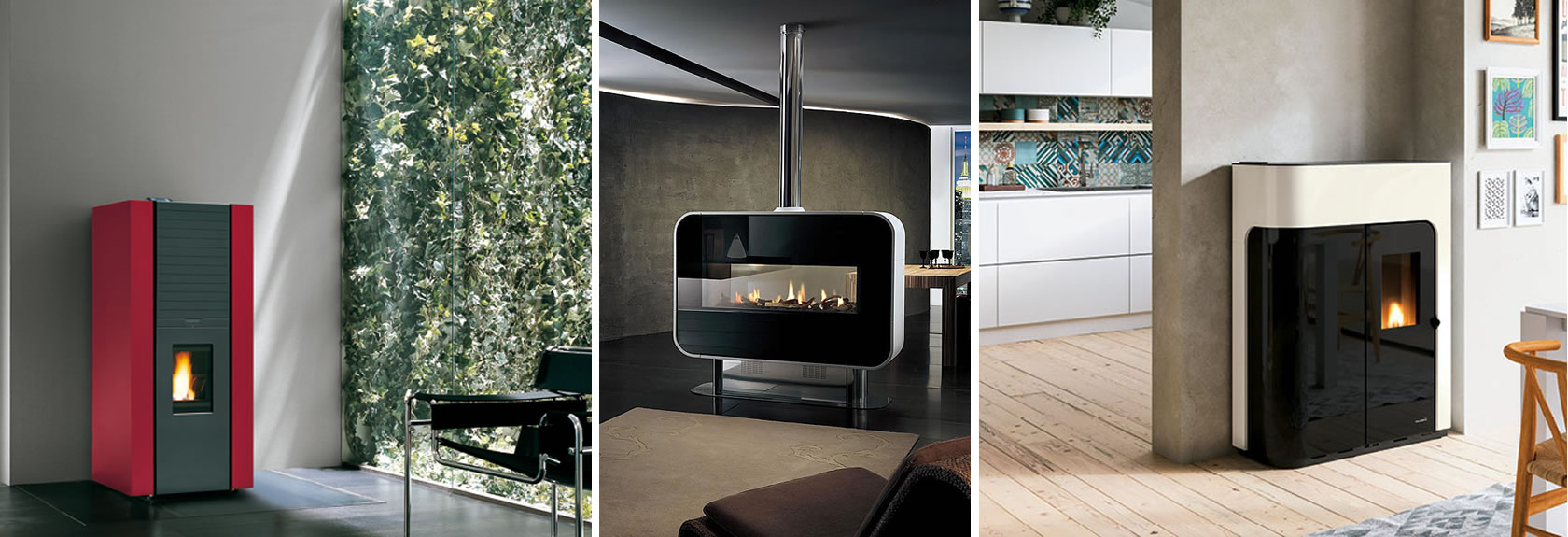 Stylish heating for your home